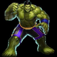 FULL HulkCho