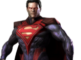 Superman (Injustice Composite)