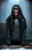 Jessica Jones (Marvel Comics)