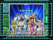 Royal Knights Savers