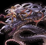 Medusa (Granblue Fantasy)