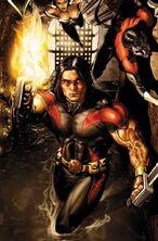 Warpath (Marvel Comics)