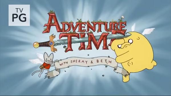 Adventure Time Finale
