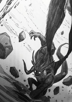 Berserker Jack From Hell