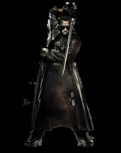BladeRender
