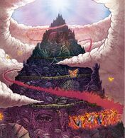God Mountain
