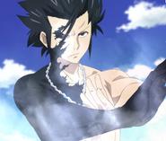 Gray's Demon Mark