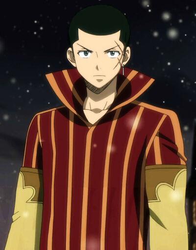 Mest X784 Anime2