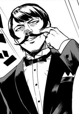 Spring Mustache