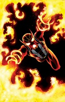 Sunfire (Marvel Comics)