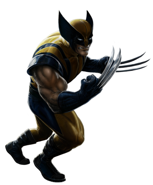 Wolverine-PNG-HD