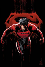 Superboy (Post-Flashpoint)