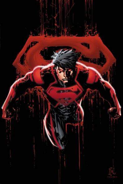 1 superboy