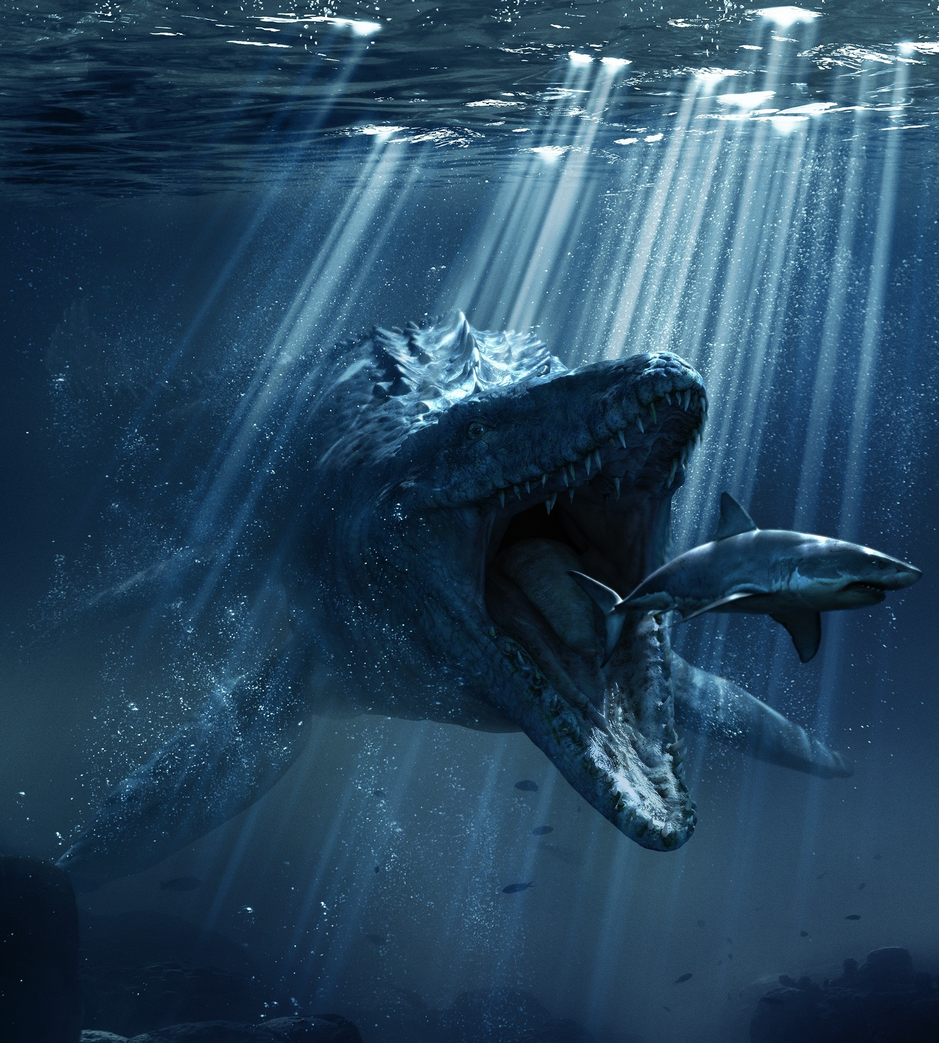 mosasaurus jurassic world vs battles wiki fandom