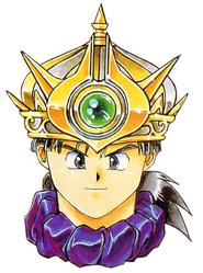 DQV Sun Crown