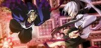 Dan Karuma vs Shizuno