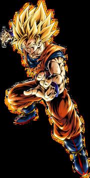 Goku ssj buu saga render 3 db legends by maxiuchiha22 dcua3sz