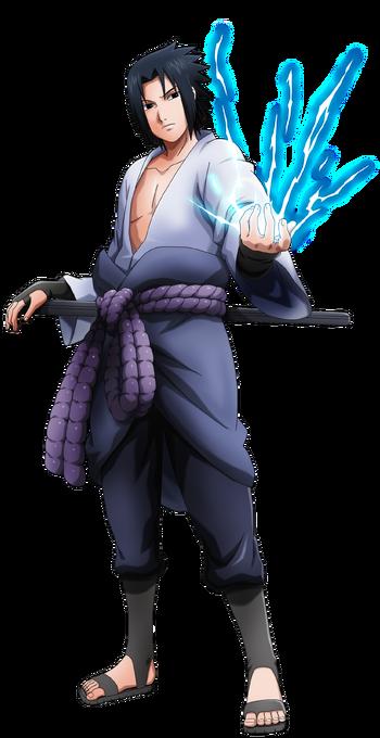 Hebi sasuke uchiha render nxb ninja voltage by maxiuchiha22-dcj1vqe