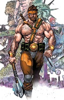 Hercules (Marvel Comics)