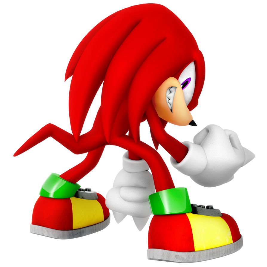 Knuckles the Echidna (Game Character) | VS Battles Wiki | FANDOM