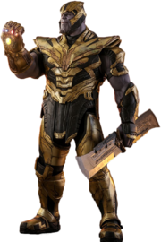 Thanos endgame