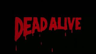 Dead Alive (Verse)