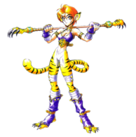 Katt (Breath of Fire 2)