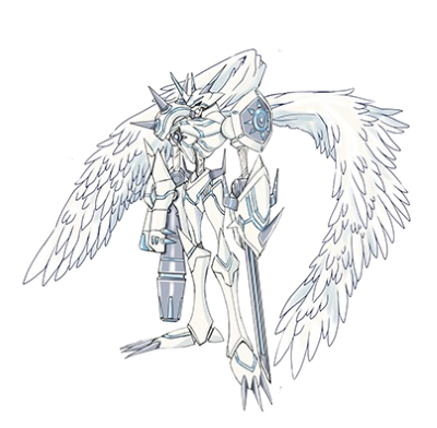 Omegamon Merciful Mode 02