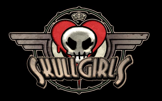 Skullgirls Logo