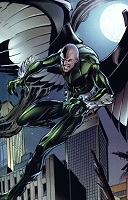 Vulture (Marvel Comics)