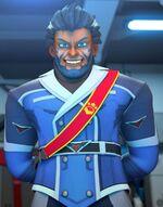 Admiral Tarung