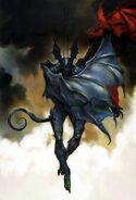 Amon (Neo Devilman)