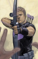 Hawkeye (Marvel Comics)