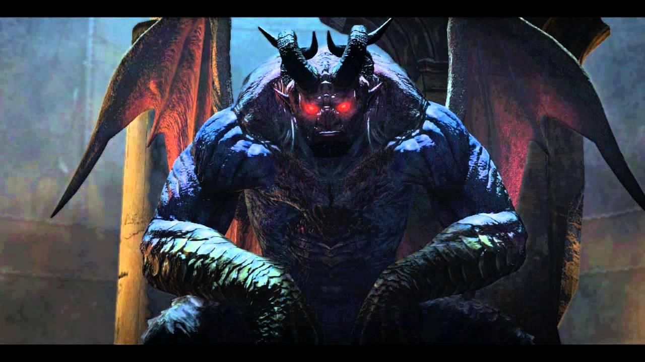 Daimon (Dragon's Dogma) | VS Battles Wiki | FANDOM powered by Wikia