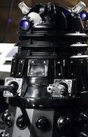 Dalek profile