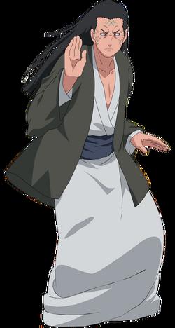 Hizashi ego zombia