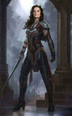 Sif (Marvel Cinematic Universe)