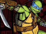 Leonardo (Mutants In Manhattan)