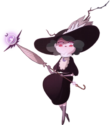 Star vs. The Forces of Evil Eclipsa Butterfly Render