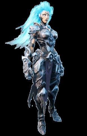 Fury (Darksiders) | VS Battles Wiki | FANDOM powered by Wikia