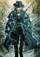 Avenger Dantes 3rd Ascension