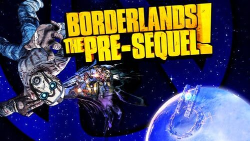 Borderlands TPS