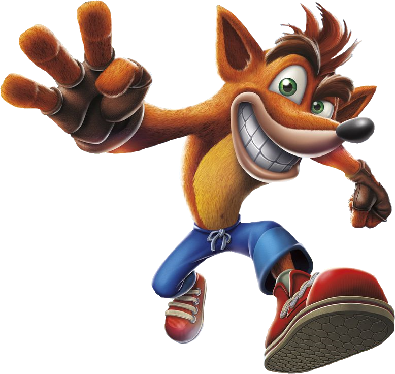 crash bandicoot character vs battles wiki fandom powered by wikia