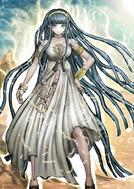 Cleopatra FGO3