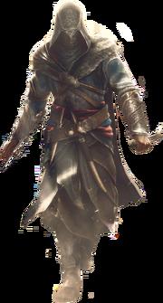 EzioRevelation