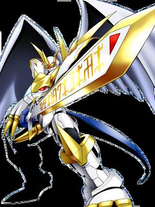 User blog:Darkanine/Various Digimon Feats | VS Battles ...