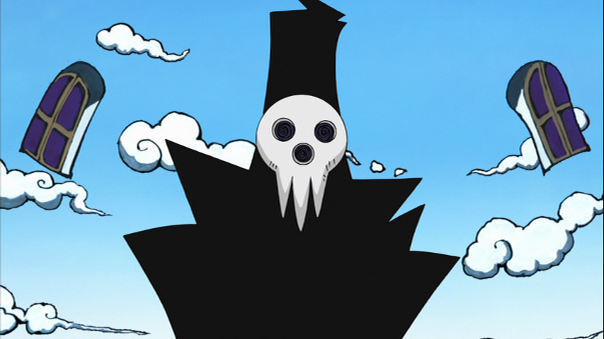 Lord Death (Composite) | VS Battles Wiki | FANDOM powered by Wikia