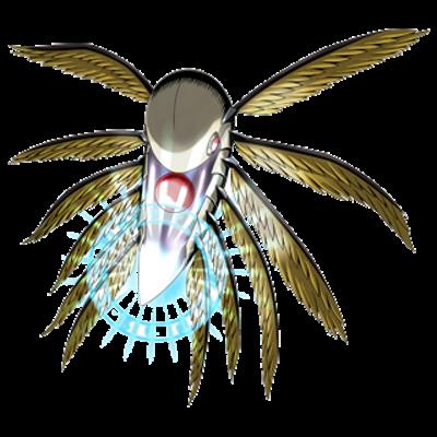 Lucemon larva crusader2