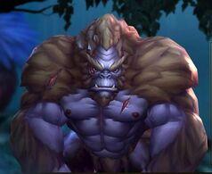 King Kong (MOBA Legends)
