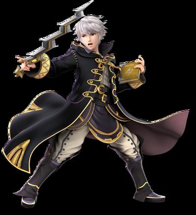 Robin Ultimate